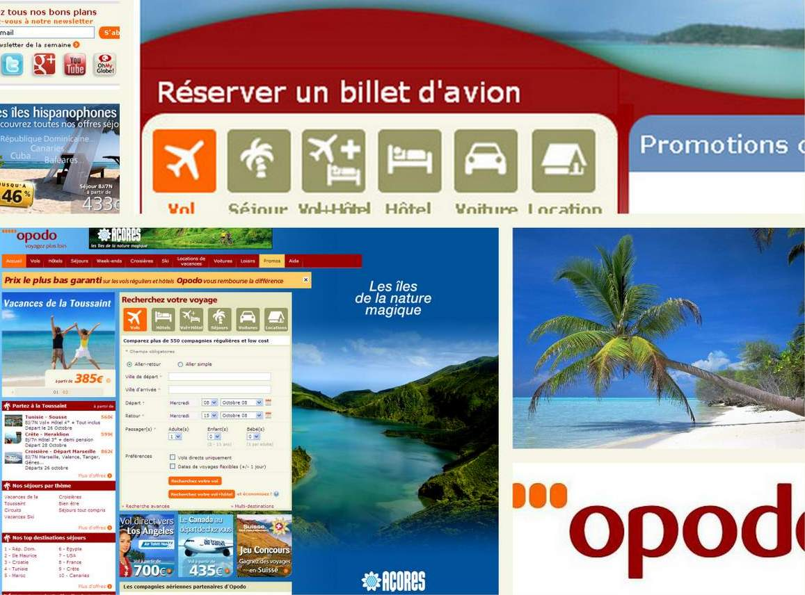 Opodo, comment payer moins cher ?