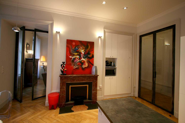 Notaire et achat appartement Bordeaux