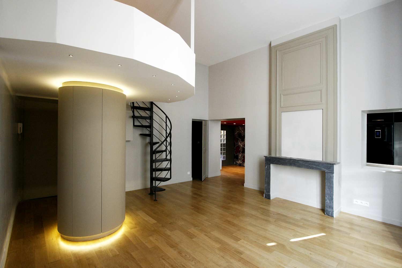 Trouver un appartement en location à La Rochelle