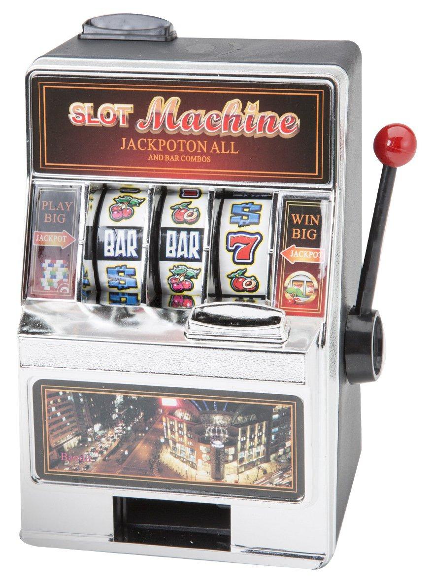 Machine a sous : un bonus pour jouer sans payer
